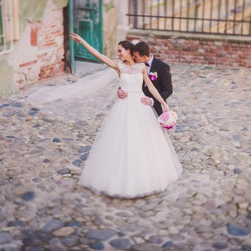 fotografii de nunta sibiu