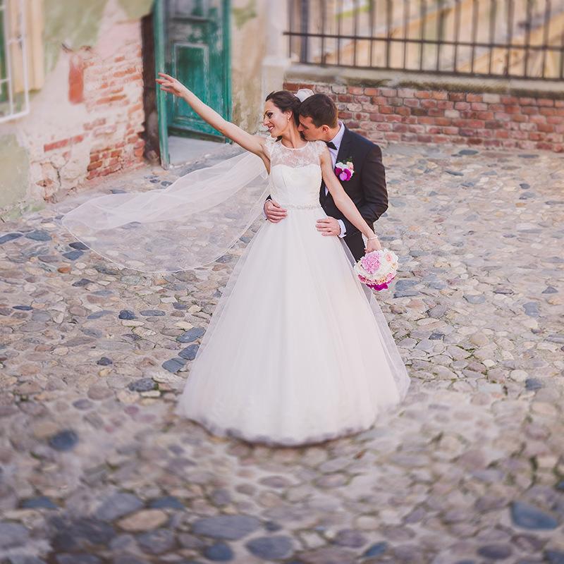 Cristina & Alin – Fotograf Nunta Sibiu