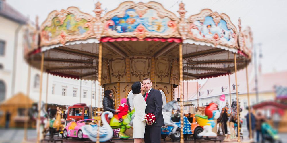 foto nunta sibiu