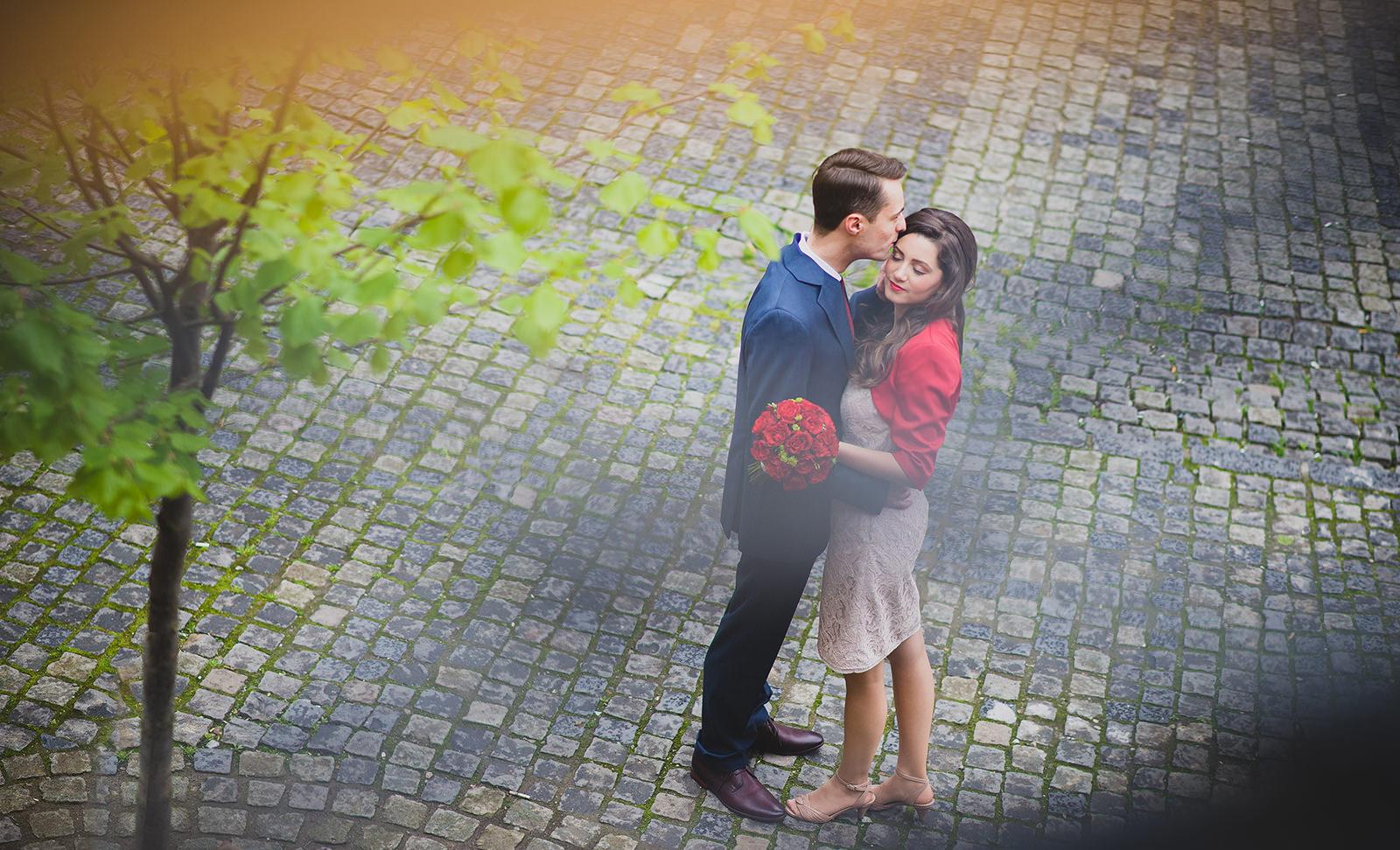 Delia & Flavius – Sedinta foto de logodna