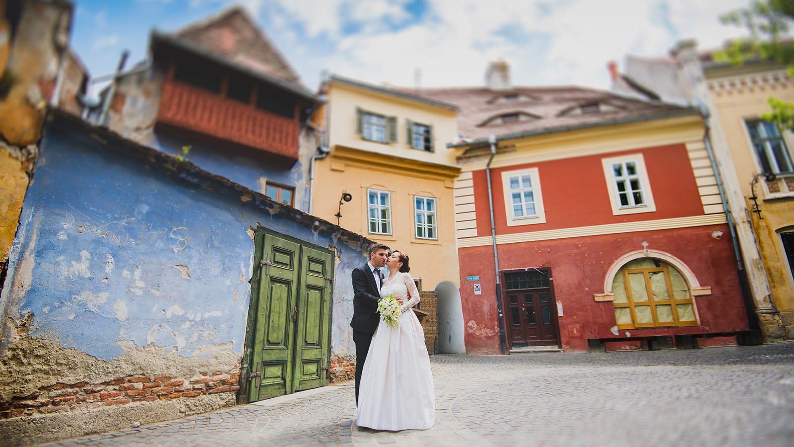 Raluca & Flavius – Fotograf Nunta Sibiu