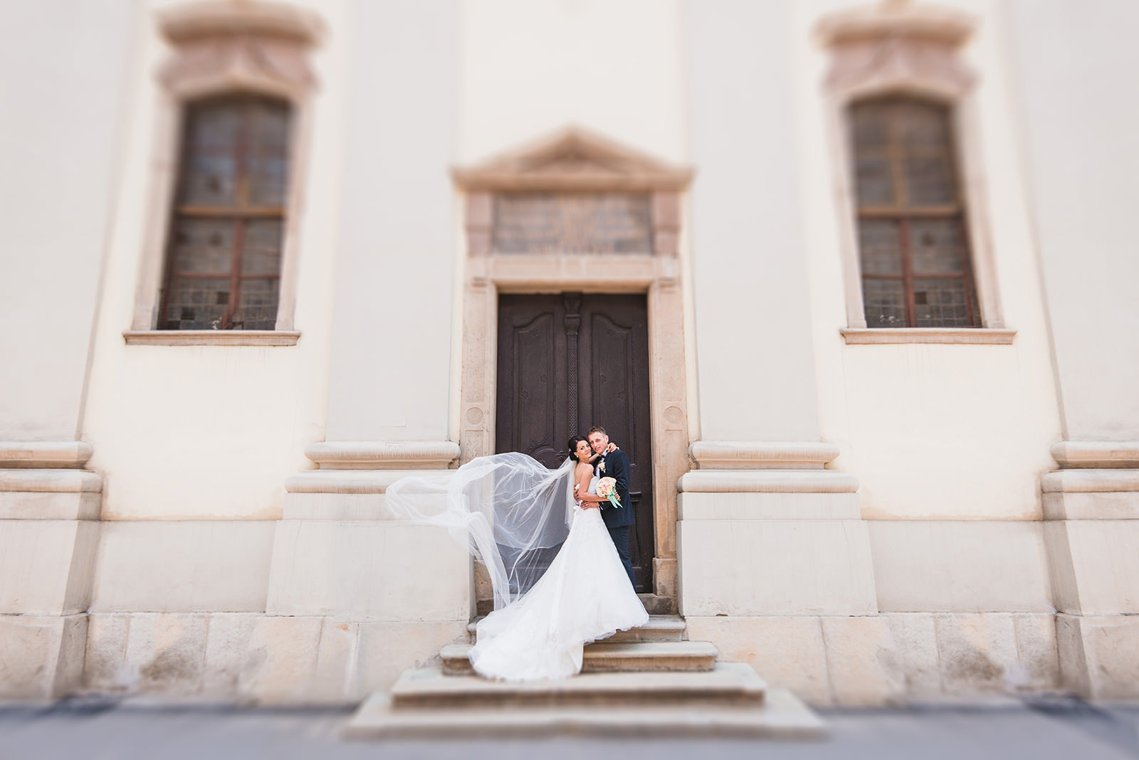 Mioara & Ionut – Fotografie Nunta