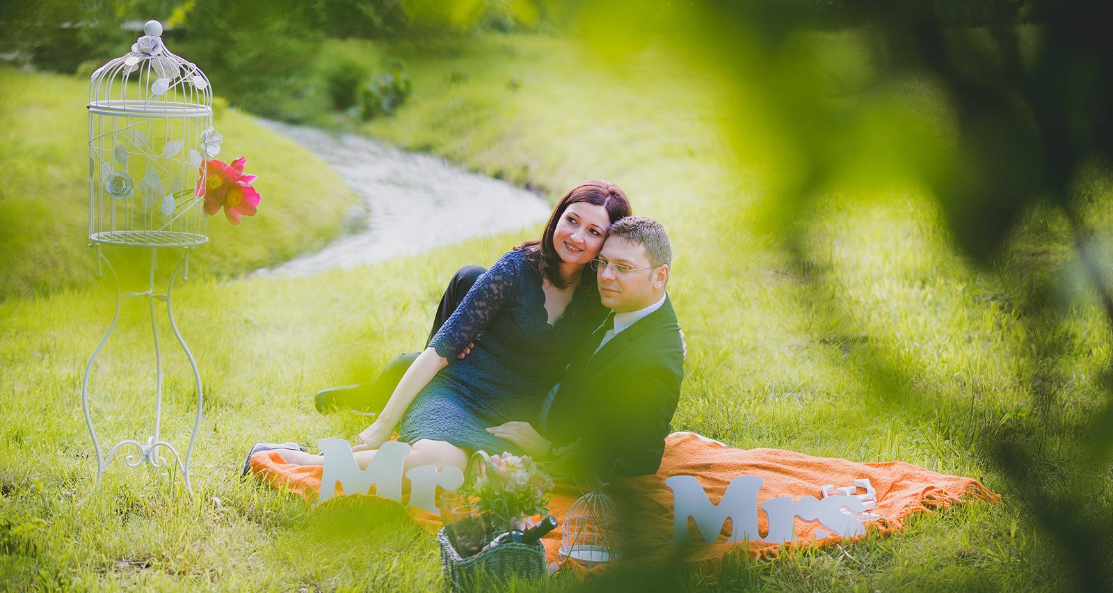 Cristina & Paul – Sedinta foto de logodna