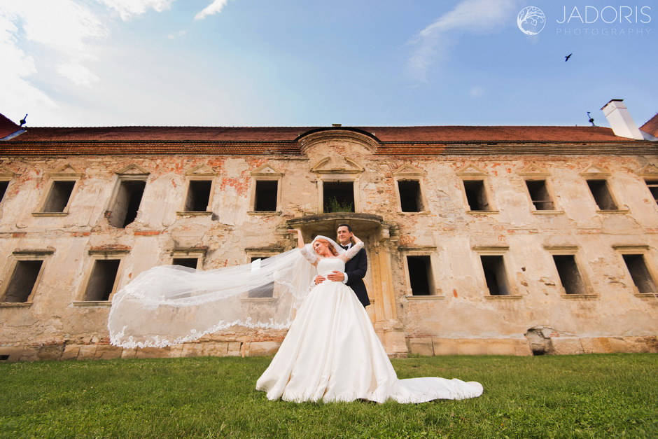 trash the dress cluj