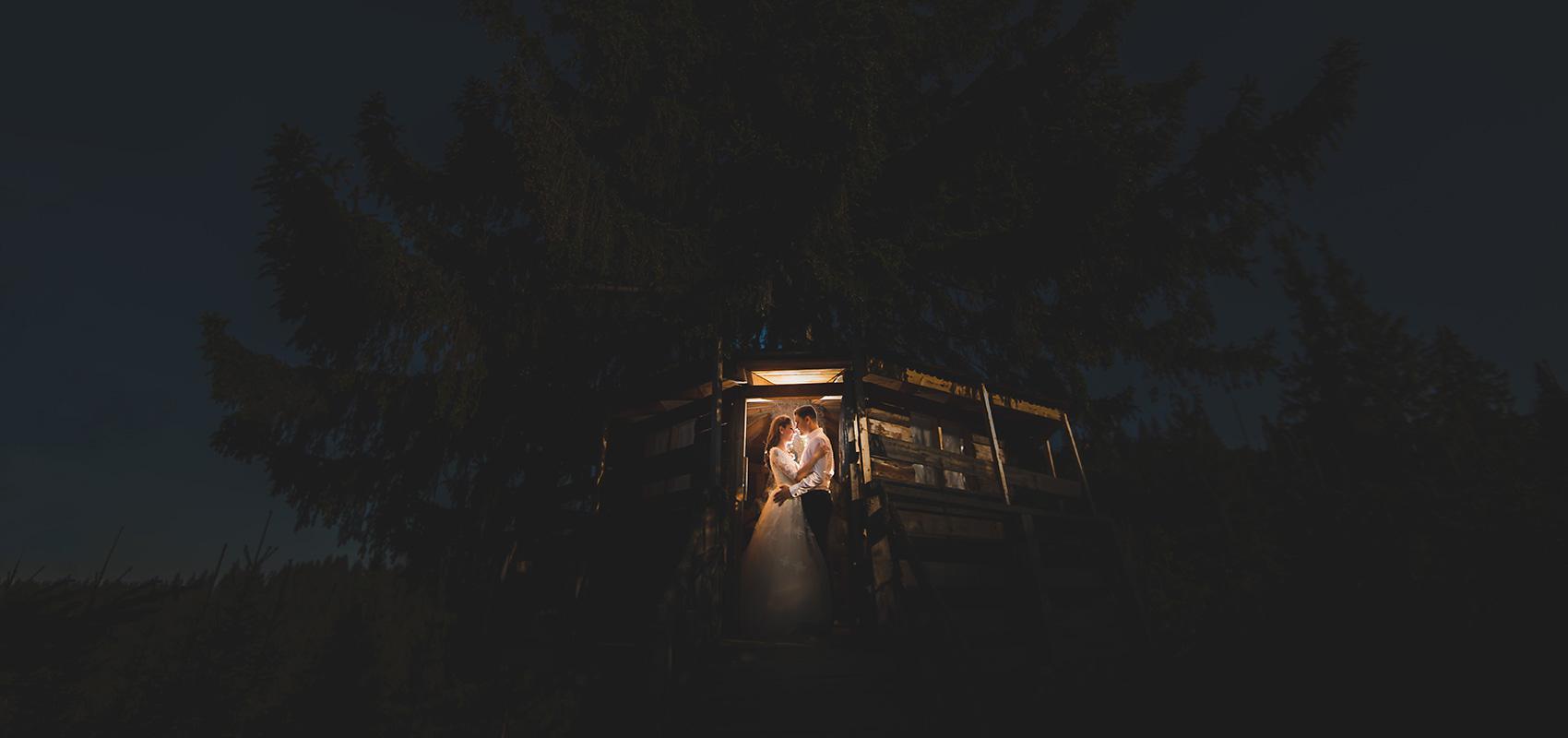 Sedinta dupa nunta – Camelia & Daniel