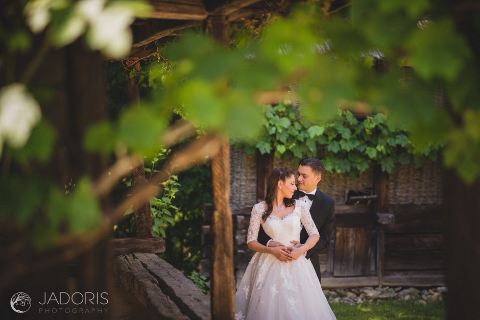 Sedinta dupa nunta