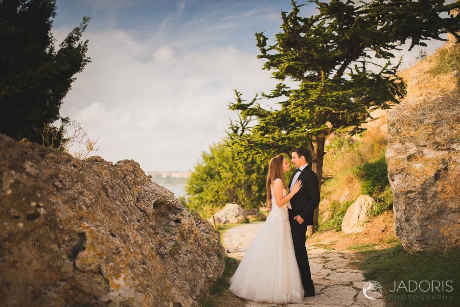 fotografie dupa nunta la mare -10