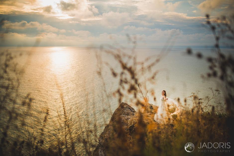 fotografie dupa nunta la mare -12