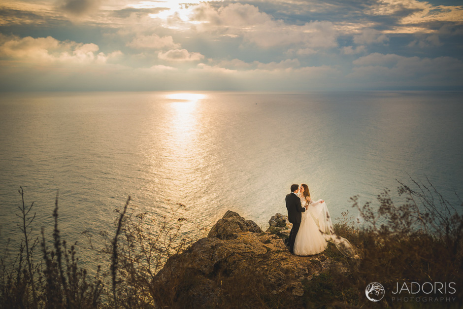 fotografie dupa nunta la mare -13