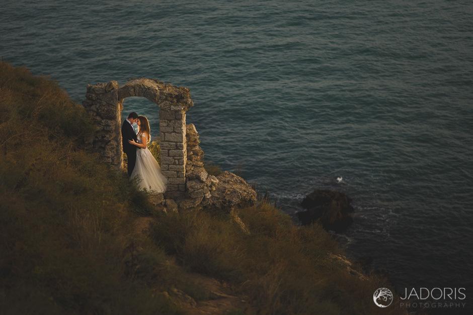 fotografie dupa nunta la mare -15