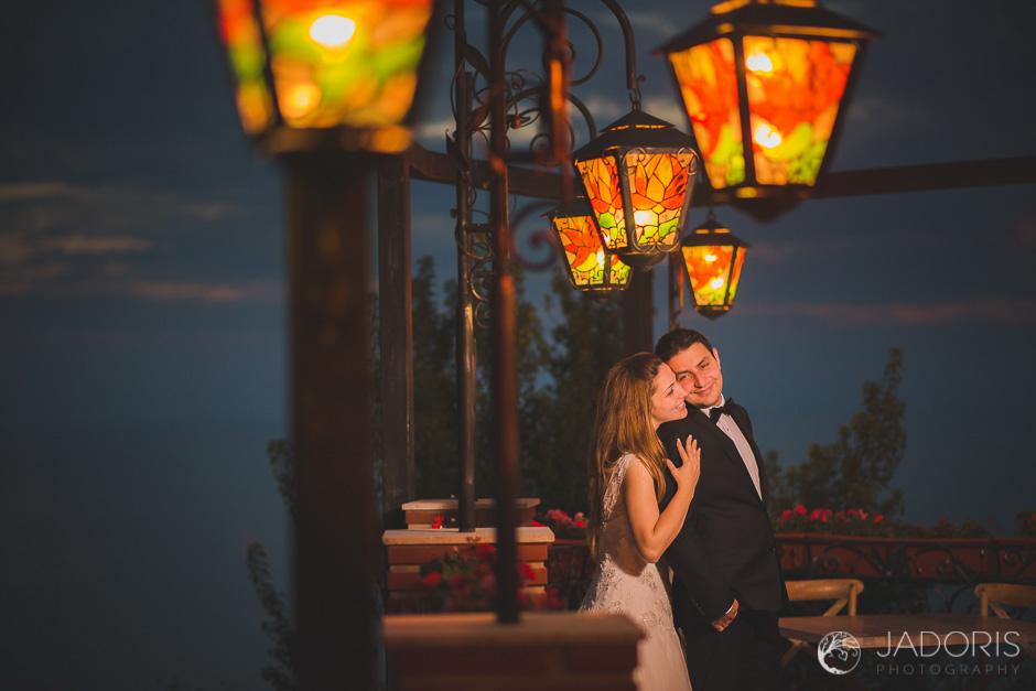 fotografie dupa nunta la mare -20