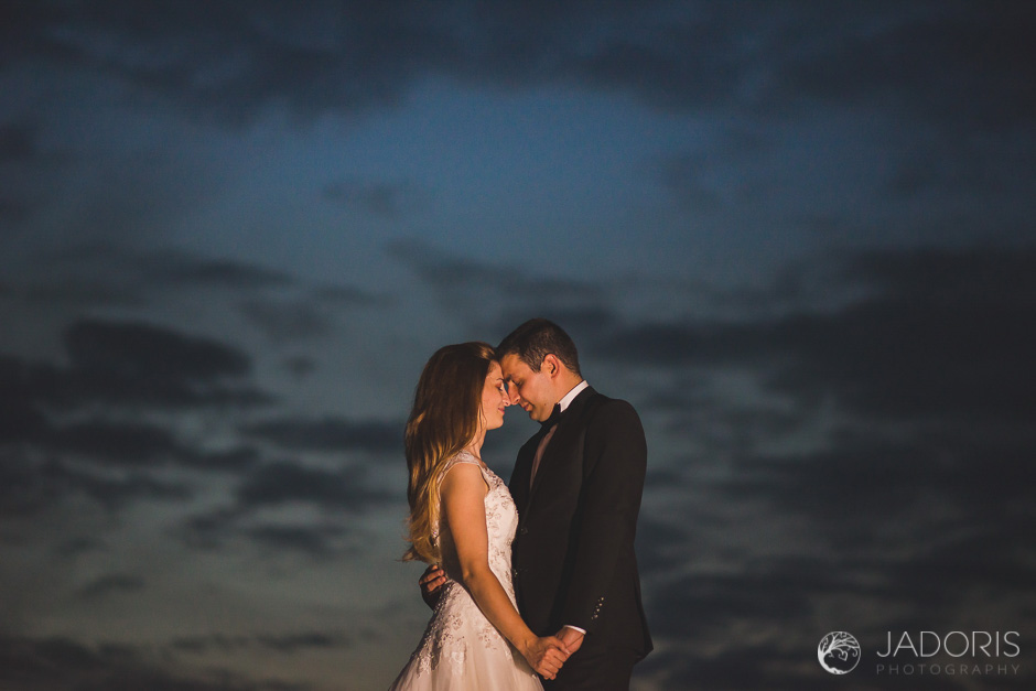 fotografie dupa nunta la mare -21