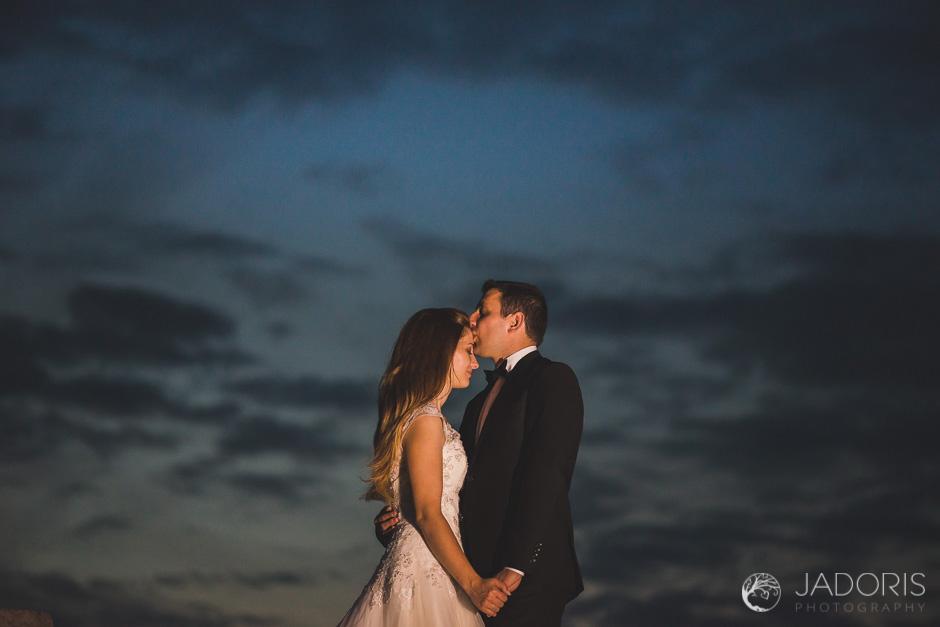 fotografie dupa nunta la mare -22