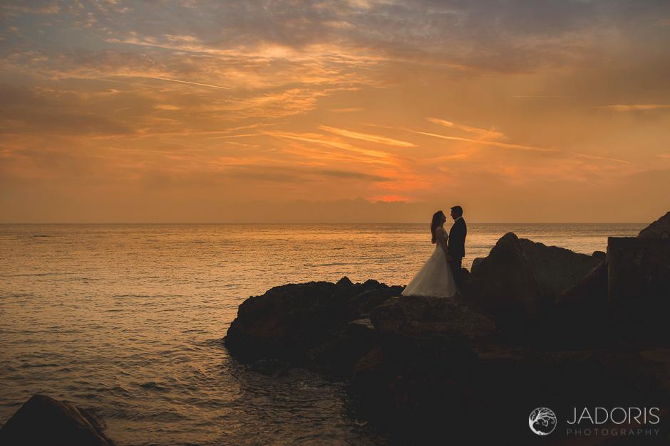 fotografie dupa nunta la mare -24
