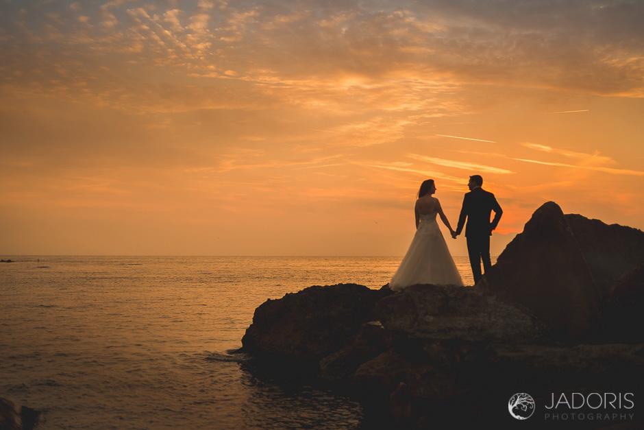 fotografie dupa nunta la mare -25
