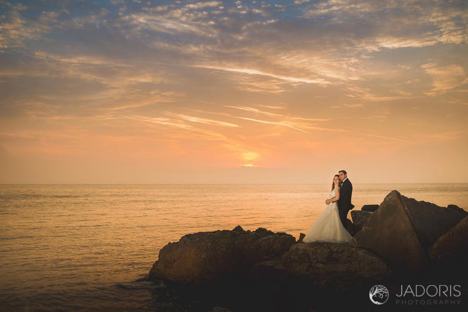 fotografie dupa nunta la mare -27