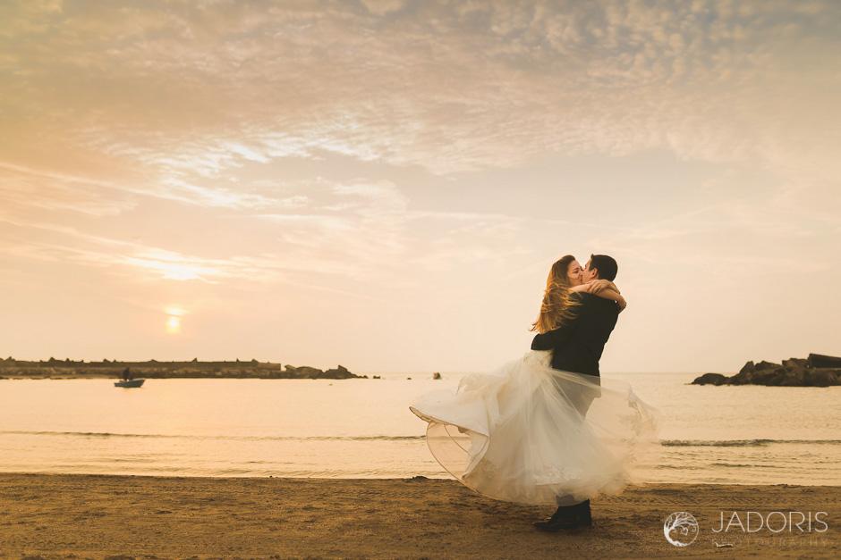 fotografie dupa nunta la mare -29