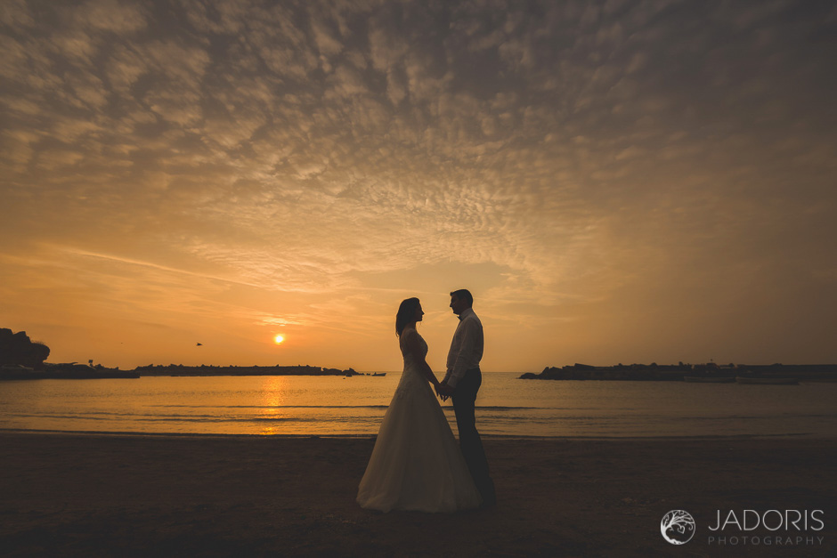 fotografie dupa nunta la mare -31