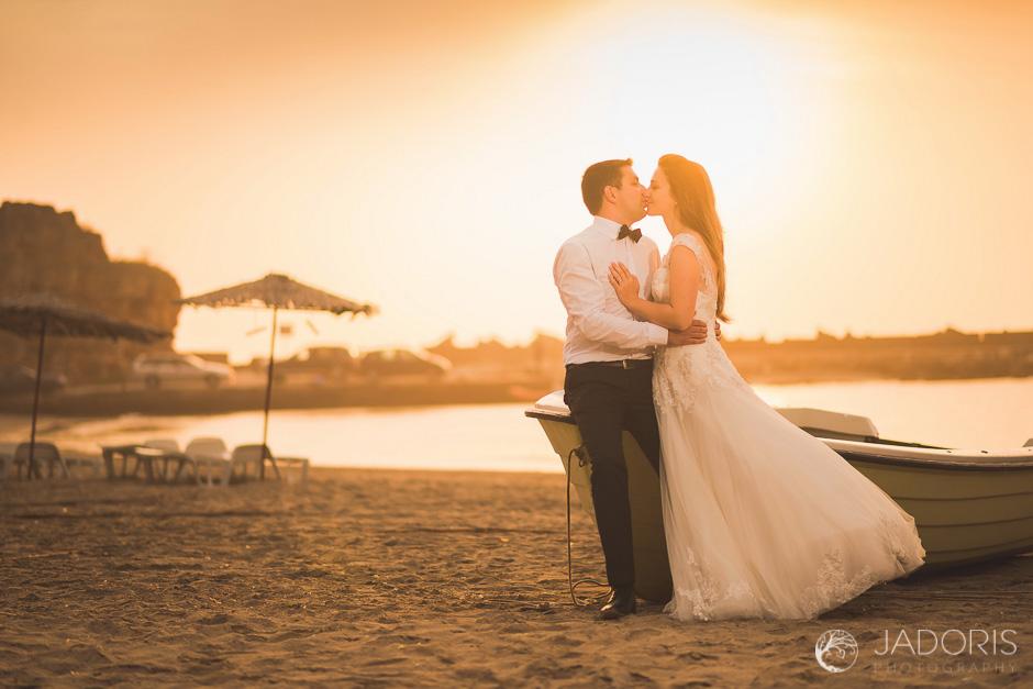 fotografie dupa nunta la mare -33