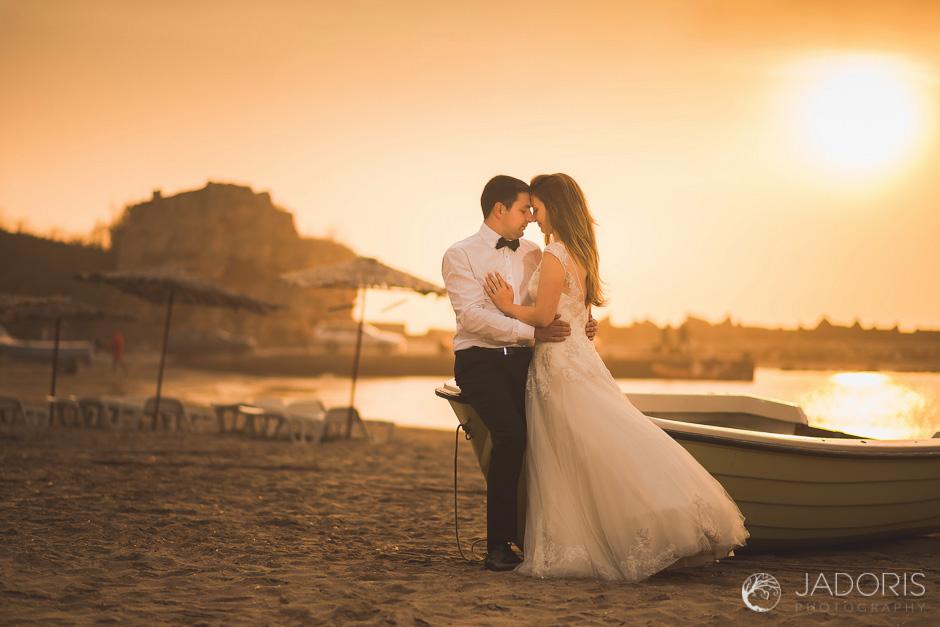 fotografie dupa nunta la mare -34