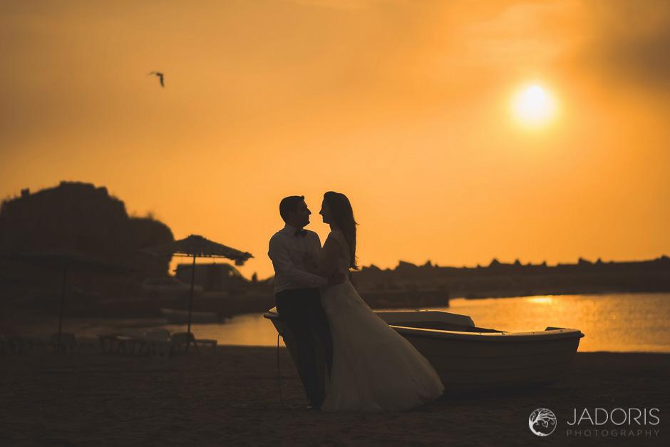 fotografie dupa nunta la mare -35