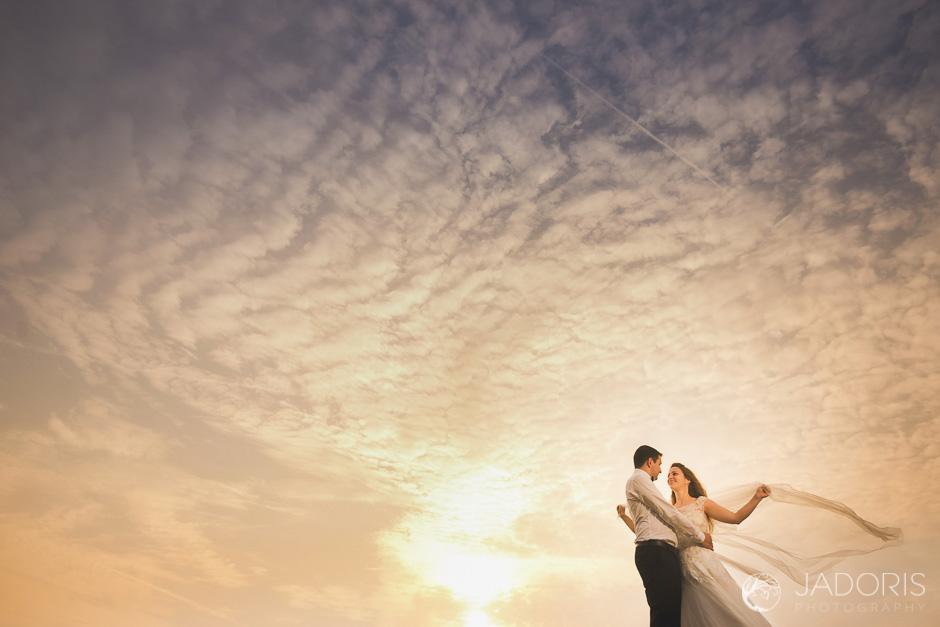 fotografie dupa nunta la mare -38
