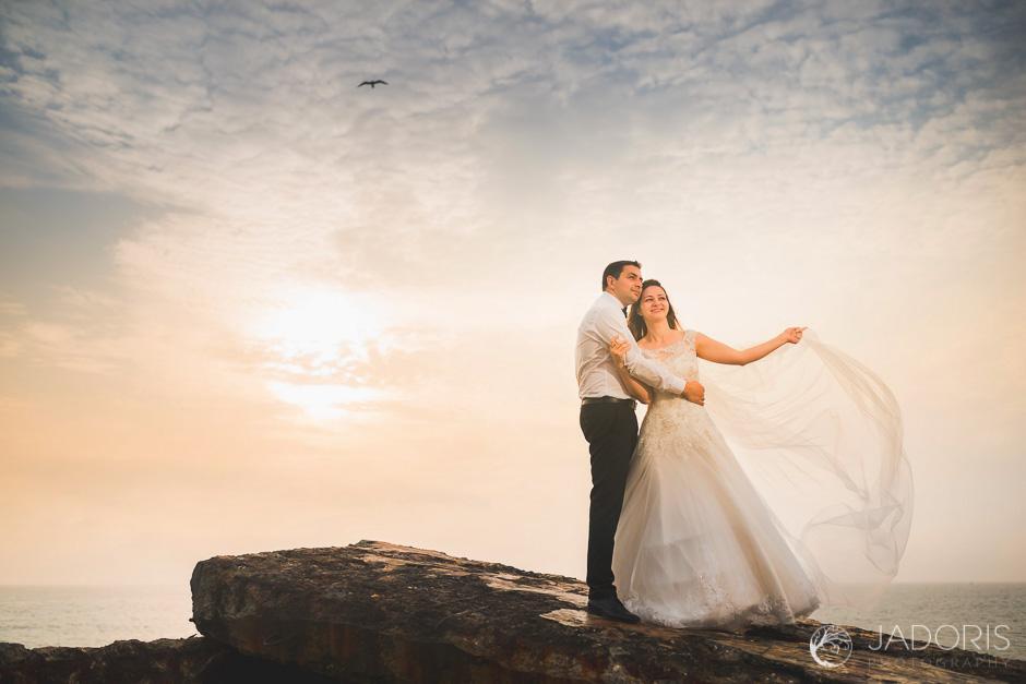 fotografie dupa nunta la mare -39