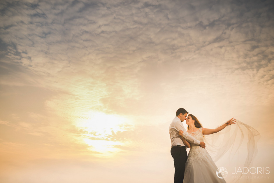 fotografie dupa nunta la mare -40