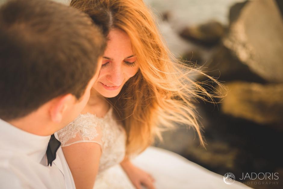 fotografie dupa nunta la mare -41