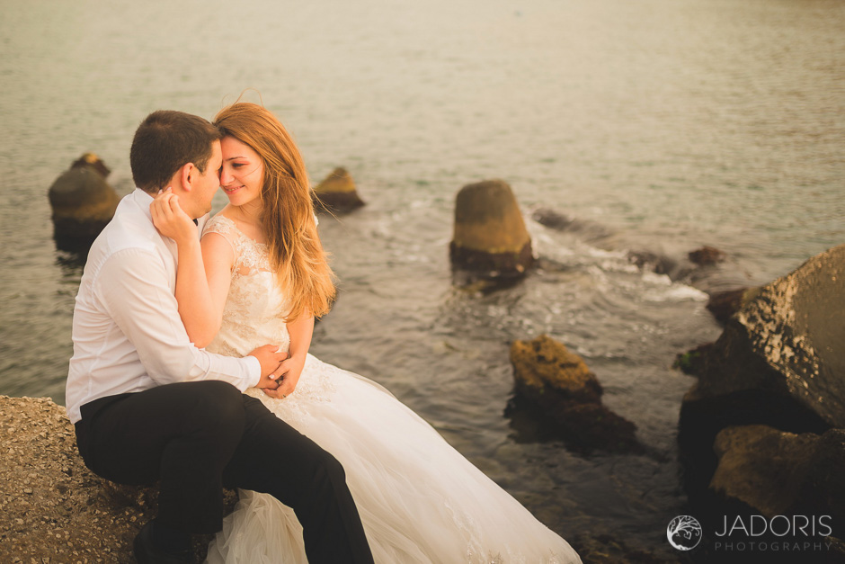 fotografie dupa nunta la mare -42