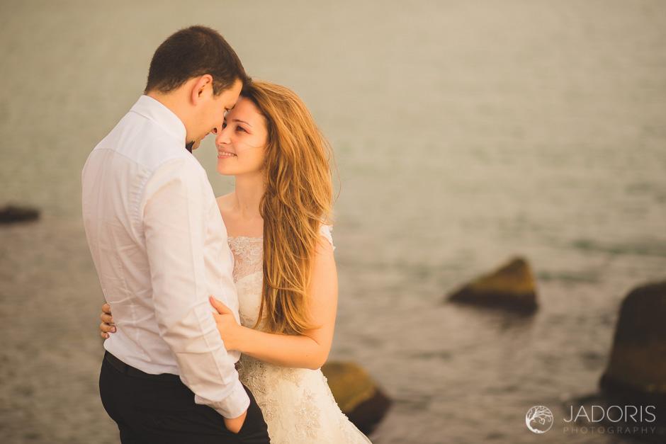 fotografie dupa nunta la mare -43
