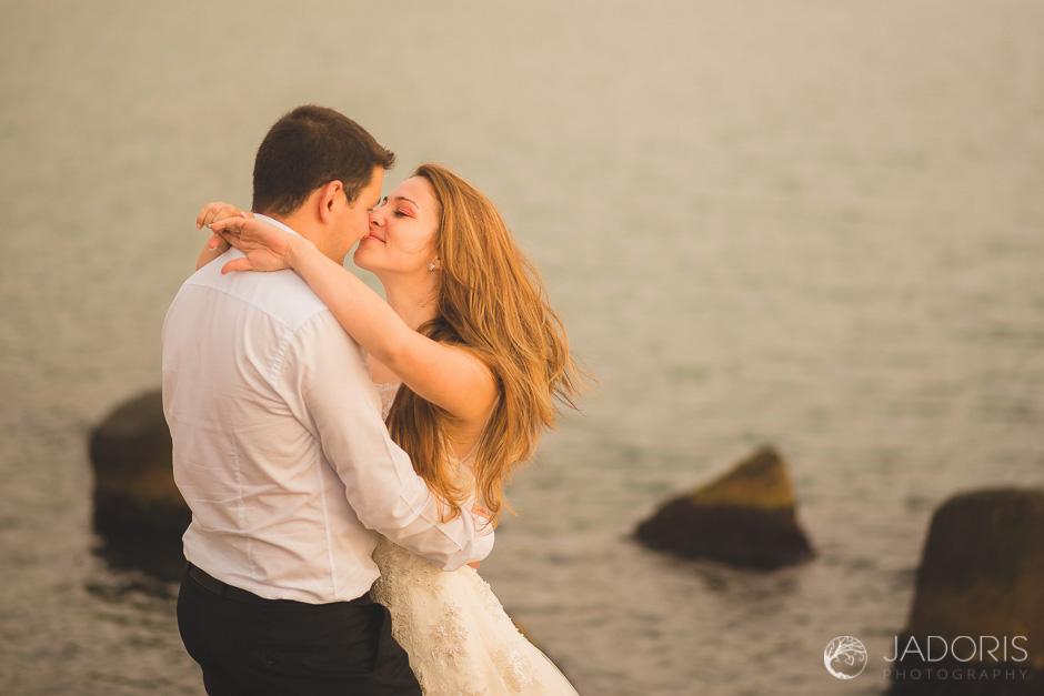 fotografie dupa nunta la mare -44