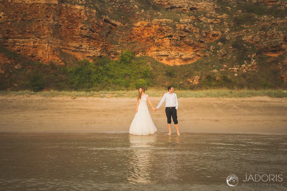 fotografie dupa nunta la mare -50