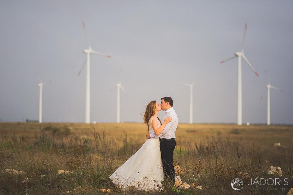 fotografie dupa nunta la mare -53