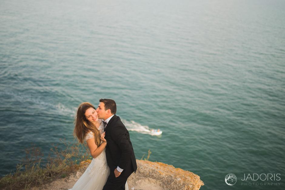 fotografie dupa nunta la mare -9