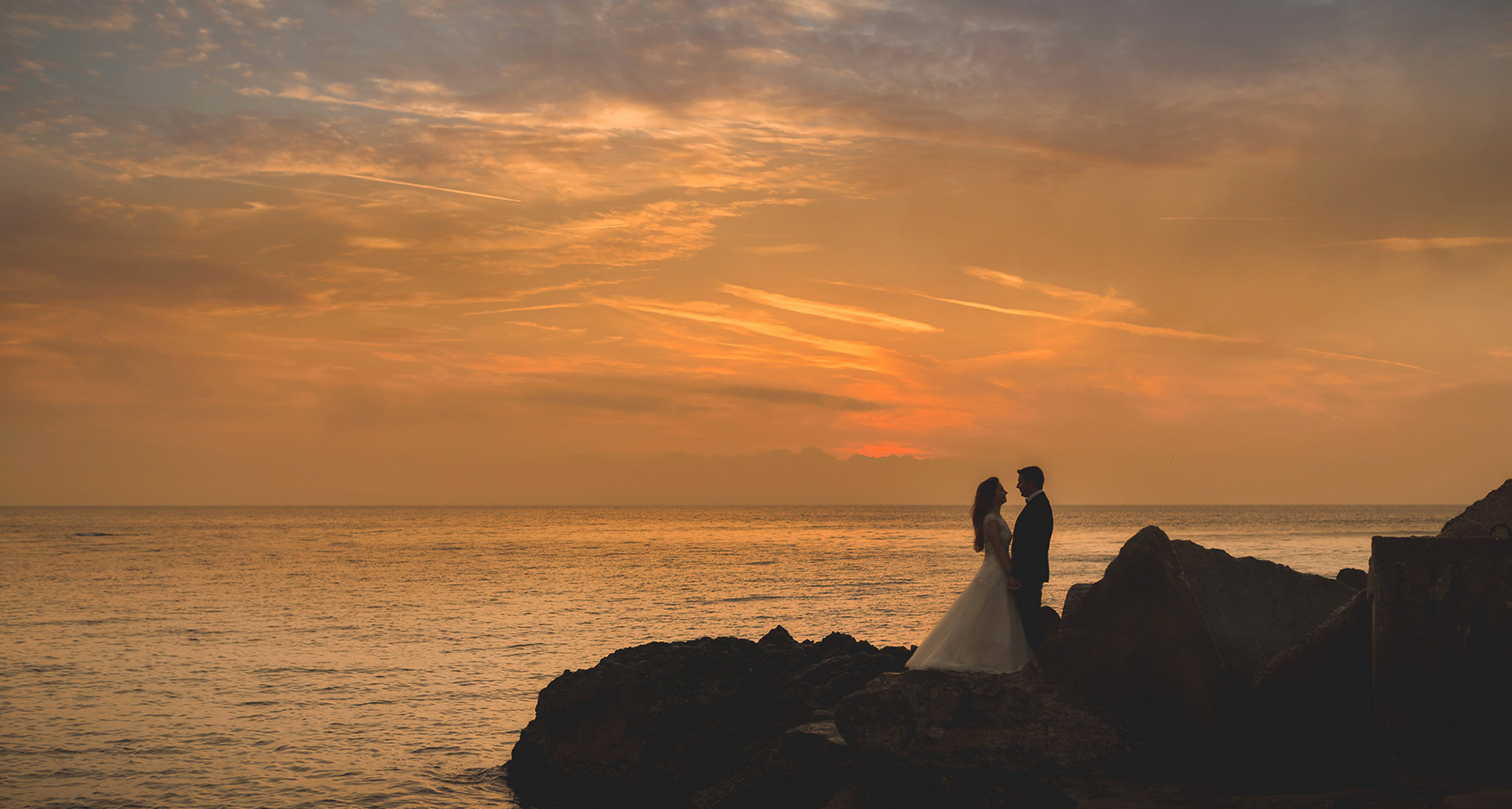 Fotografii dupa Nunta la Mare – Raluca & Dani