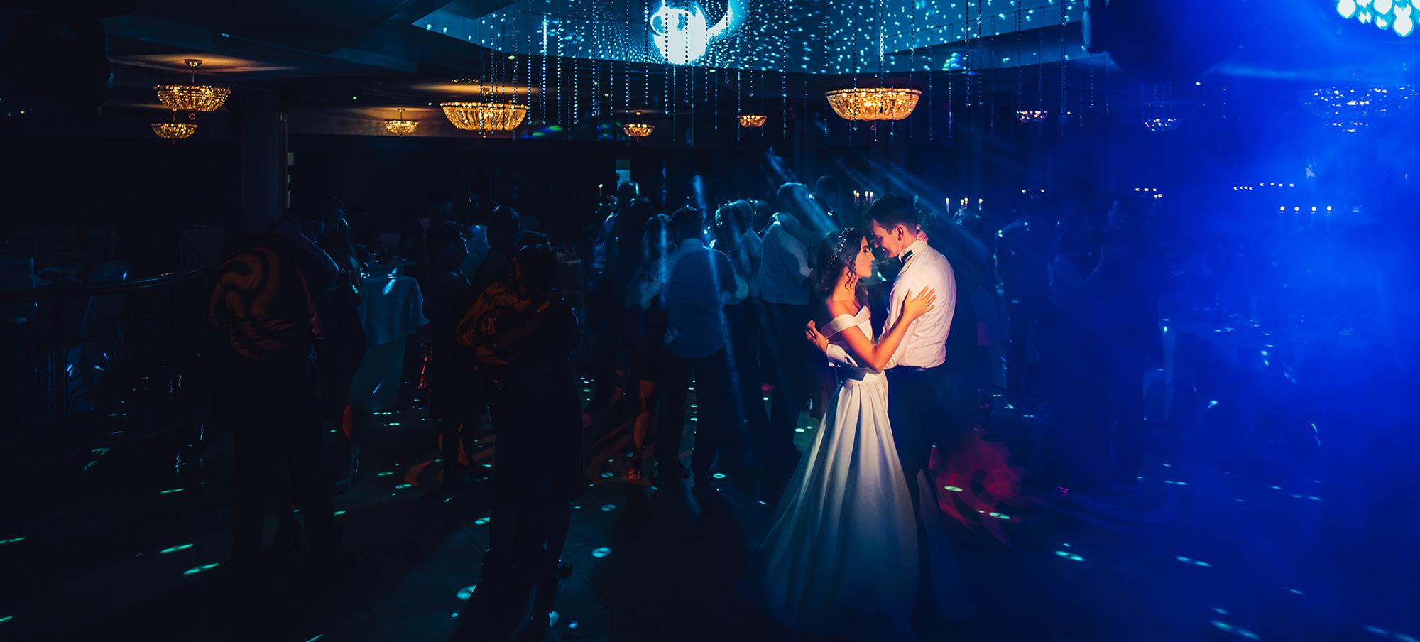 Nunta superba – Oana & Mihai